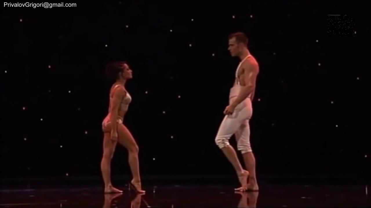 Видео показ сексуальных танцев