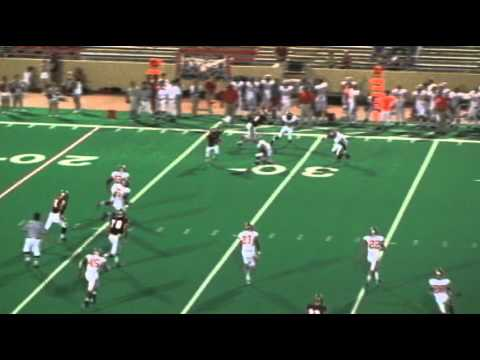 Cy Woods vs Cy Lakes Highlights