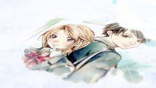 痛快TV スカッとジャパン 胸キュンスカッと特別編「Overflows~言葉にできなくて~」コミックムービー
