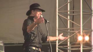 Михаил Боярский Песня мушкетёров KUBANA 2011