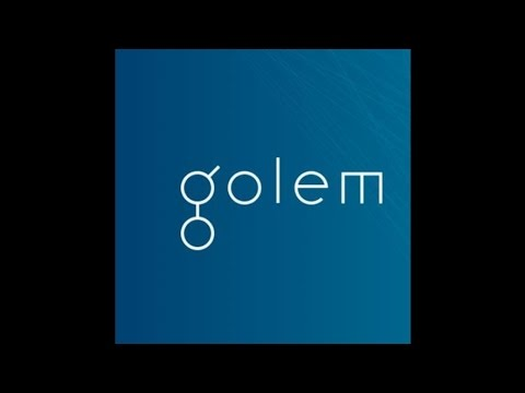 Golem Network Post Crowdsale [12/28/2016]