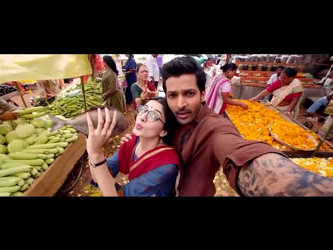 Kheench Meri Photo Full Video- Mawra Hocane -  Sanam Teri Kasam -Harshward - Romantic Song