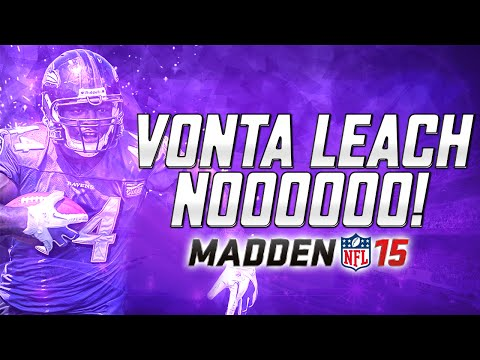 Pack N Play Gameplay #33 - Vonta Leach Are You Kidding Me!