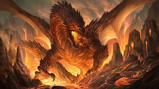 Exploring Dungeons and Dragons: Dragons