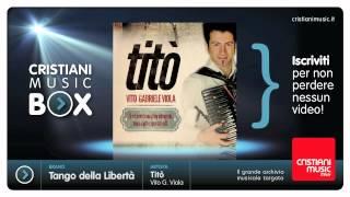 """Vito Gabriele Viola """"Titò"""" - Tango della Libertà (Tango per fisarmonica)"""