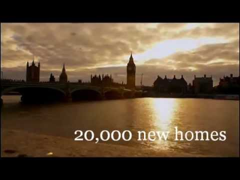 London Docklands Redevelopment - Geography Video