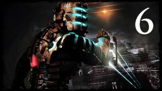 Dead Space - w/ My Girlfriend - Chapter 6: S.O.P.A. Bill