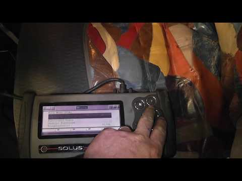FORD FOCUS NO START P1237 FUEL PUMP SECONDARY CIRCUIT - YouTube