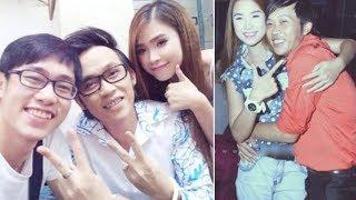 Đây là nữ ca sĩ 9X được Hoài Linh vô cùng yêu quý - Tin Tức Sao Việt