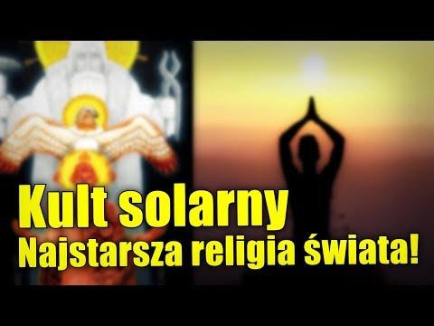 Kult solarny, współczesna pozostałość po kulturze Słowian