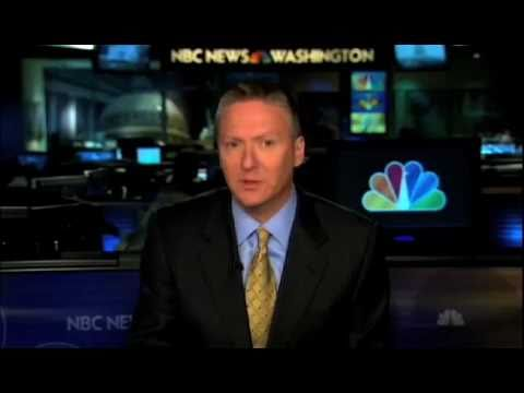 NBC News Correspondent, Tom Costello: HowBU in Brussels Influenced Career