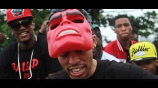 WHY YOU LOOKING AT ME ft CORY GUNZ - RELLY TEX