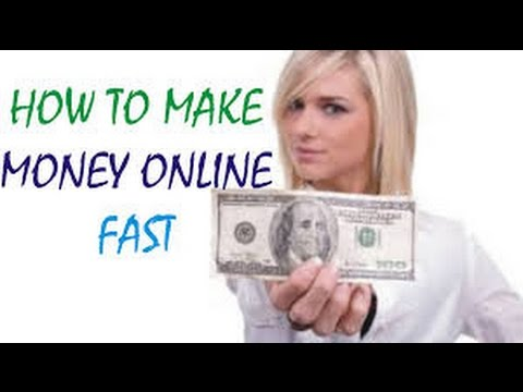 ''How to make money online fast 2017 Easy, Fast & Free Ways To Earn $10,000 Per Day
