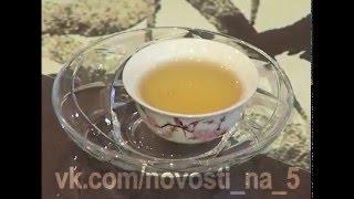 Секреты приготовления чая от чайных дел мастера