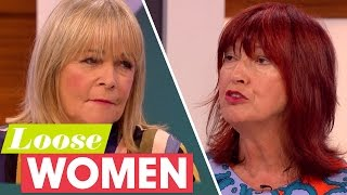 Abortion - Should Men Be Allowed A Say? | Loose Women