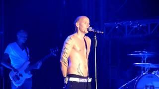 Die Fantastischen Vier - MfG [HD] live