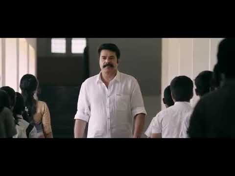 Jerusalem Nayaka Aparar Than Vinojaka Song New Malayalam Movie Abrahaminte Santhathikal