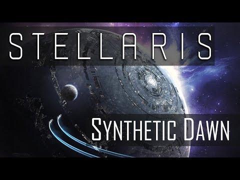 Stellaris - Synthetic Dawn (Season 3 Update)