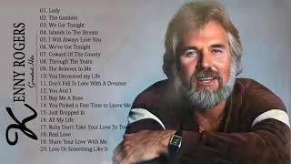 Kenny Rogers Greatest Hits Playlist || The Best of Kenny Rogers || Kenny Rogers Collection