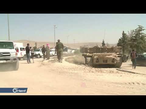 اعتقالات متواصلة في الغوطة الشرقية وضواحي دمشق أمام أعين الروس ومسامعهم