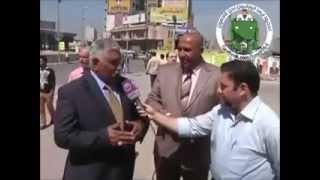 مقطع مضحك جدا خاص للشعب العراقي