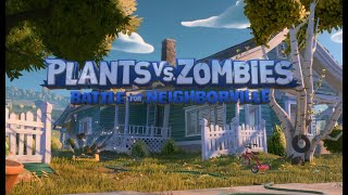 Plants vs Zombies | Battle for Neighborville | 8vs8 PARTE 2