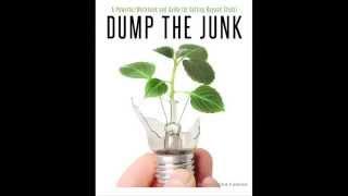 """Dump the Junk"" Mind Body Spirit Radio Interview Shirley MacLaine"