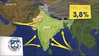 Indien im Globalisierungsprozess
