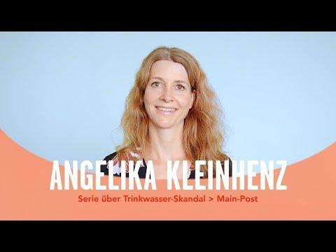 Angelika Kleinhenz: Hermann-Schulze-Delitzsch-Preis Für Verbraucherschutz