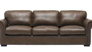 Chilli Pip Lounge Sofa Ottoman Fabric & Leather Manufacturer