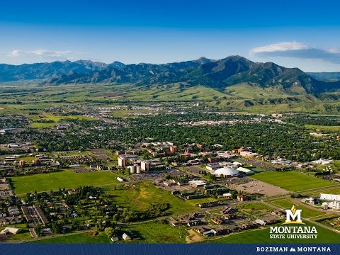 College of Education, Health and Human Development at Montana State University