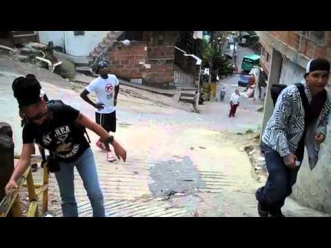 DjLeydis@ Son Bata community (Music By VIP )