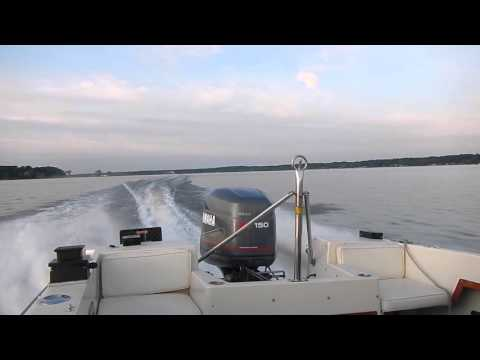 How to trim your Outboard motor