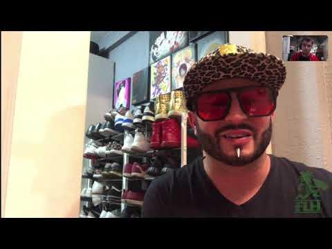 Kung Fu Vampire Interview - Come Dawn Pre-Release Mp3