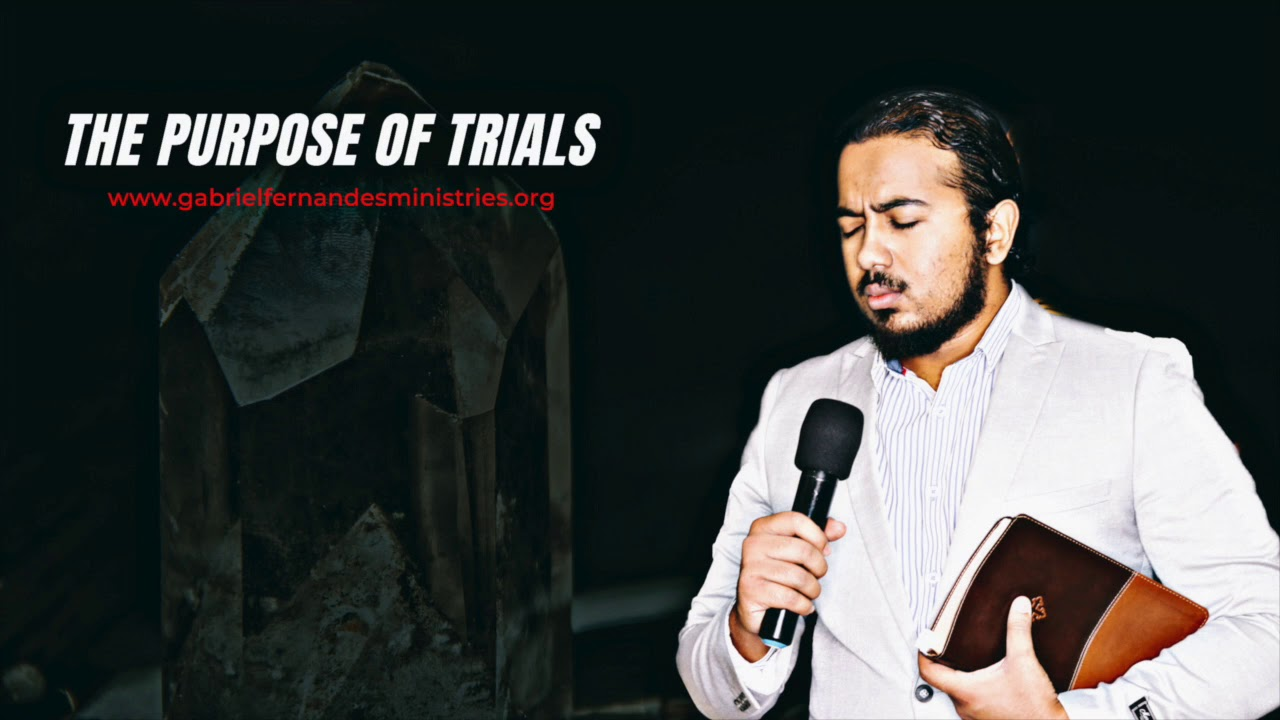 A VERY IMPORTANT MESSAGE ON TRIALS, HARD TIMES, PRESSURE AND DIFFICULTY, POWERFUL MESSAGE & PRAY