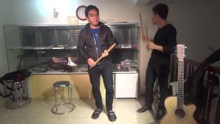 Tứ Quý - Hùng BK ft Bảo Hiếu Flute