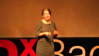 Why do we care about hair | Naomi Abigail | TEDxBaDinh
