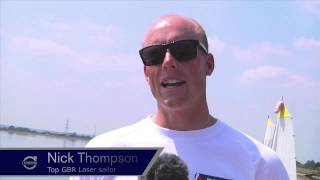 Nick Thompson light wind tip #passit4ward