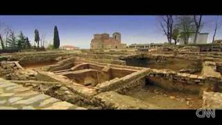 CNN - Macedonia the root of Christianity