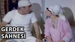 Davaro - Gerdek Sahnesi (Şener Şen & Ayşen Gruda)