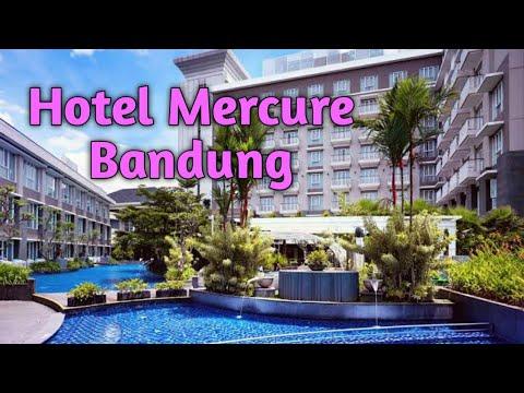 Weekand List - Hotel Mercure Setia Budi, Bandung