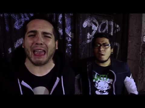 "Rotten - ""By Myself"" feat. Raz (Anti-Venöm) - Living Dead Records"