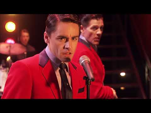 Jersey Boys - King's Theatre Glasgow - ATG Tickets