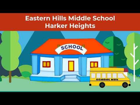 Eastern Hills Middle School, Harker Heights