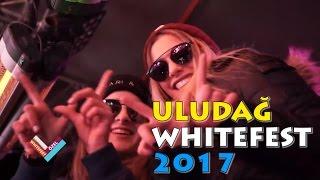 ULUDAĞ WHITEFEST 2017   PARTİ KONSER KAYAK ve DAHA FAZLASI