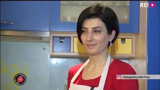Кулинарная рубрика-Ламаджо