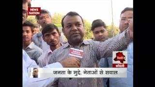 Delhi ka Dangal: MCD elections reality check in Babarpur
