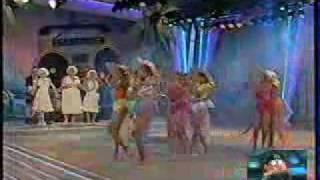 Stasera mi butto - Sigla 1991 - Piadinas