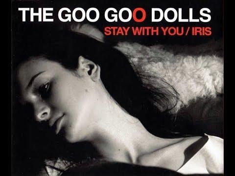 Iris - Goo Goo Dolls (Terjemahan & Lirik Lagu) Best Song Cover 2017
