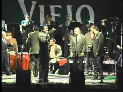 La Sonora Ponceña - Pa'l Bailador 45 Anos de Historia